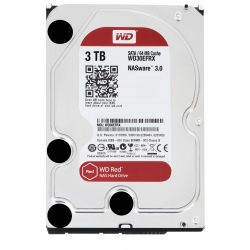 Dysk 3TB WD RED WD30EFRX
