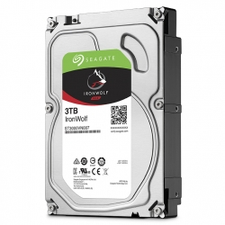 Dysk 3TB Seagate IronWolf ST3000VN007