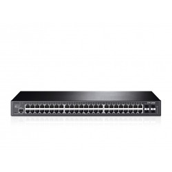 Switch TP-Link T2600G-52TS