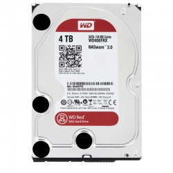 Dysk 4TB WD RED WD40EFRX